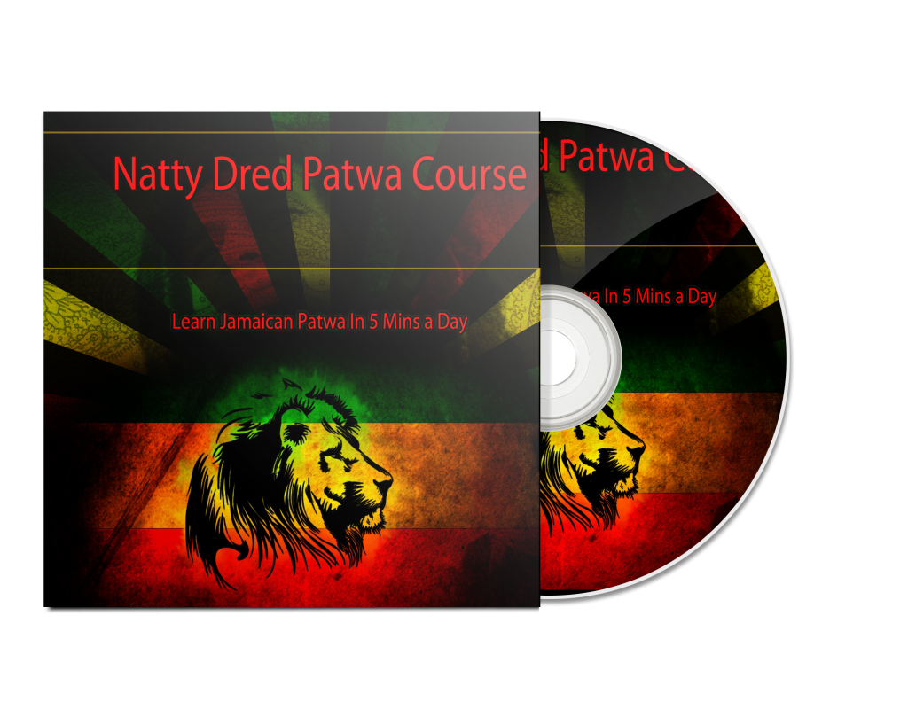 Get The Jamaican Patwa Course